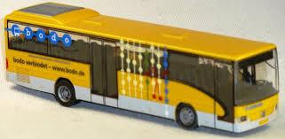 bodo modelbus